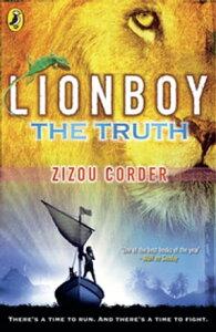 Lionboy: The TruthThe Truth【電子書籍】[ Zizou Corder ]