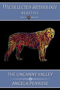 The Uncanny Valley【電子書籍】[ Angela Penrose ]