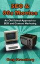 楽天Kobo電子書籍ストアで買える「SEO & 80s Movies: An Old School Approach to SEO and Content MarketingIncreasing Website Traffic Series, #3【電子書籍】[ Greg Strandberg ]」の画像です。価格は109円になります。