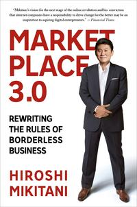 Marketplace 3.0 Rewriting the Rules of Borderless Business