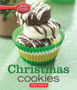 Betty Crocker Christmas Cookies: HMH Selects【電子書籍】[ Betty Crocker ]