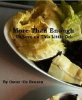 More Than Enough to Love on This Little Orb【電子書籍】[ Oscar -Oz Benson ]