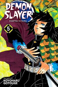 洋書, FAMILY LIFE & COMICS Demon Slayer: Kimetsu no Yaiba, Vol. 5To Hell Koyoharu Gotouge
