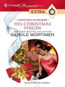 His Christmas Virgin【電子書籍】[ Carole Mortimer ]