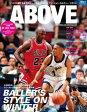 ABOVE Magazine Vol.3【電子書籍】[ 三栄書房 ]