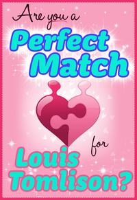 Are You a Perfect Match for Louis Tomlinson? - 100% Unofficial and Unauthorized Interactive Personality Love Trivia Quiz Game Book【電子書籍】[ Taylor Swift Green ]