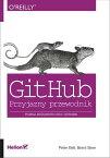 GitHub. Przyjazny przewodnik【電子書籍】[ Peter Bell ]