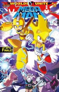 Mega Man #52【電子書籍】[ Ian Flynn ]