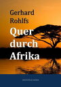 Quer durch Afrik...