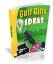 Golf Gifts Ideas...