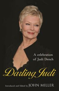 Darling JudiA Celebration of Judi Dench【電子書籍】[ Various ]