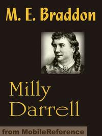 Milly Darrell And Other Tales (Mobi Classics)【電子書籍】[ Mary Elizabeth Braddon ]