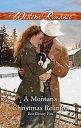 A Montana Christmas Reunion【電子書籍】[ Roz Denny Fox ]