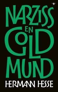 洋書, FICTION & LITERTURE Narziss en Goldmund een vertelling Hermann Hesse