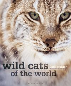 Wild Cats of the World【電子書籍】[ Luke Hunter ]