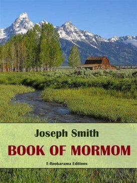 Book of Mormon【電子書籍】[ Joseph Smith ]