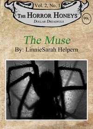 The MuseA Horror Honeys Dollar Dreadful Title【電子書籍】[ LinnieSarah Helpern ]