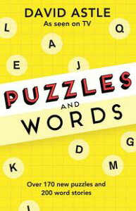 Puzzles and Words【電子書籍】[ David Astle ]