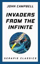 Invaders from th...