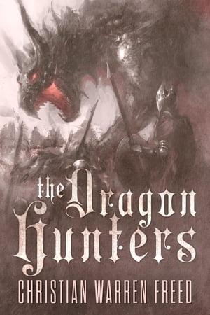 洋書, FICTION & LITERTURE The Dragon Hunters Christian Warren Freed