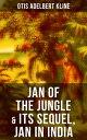 JAN OF THE JUNGL...