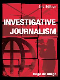 Investigative Journalism【電子書籍】[ Hugo de Burgh ]