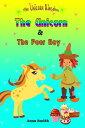 楽天Kobo電子書籍ストアで買える「The Unicorn & The Poor Boy【電子書籍】[ Anna Smith ]」の画像です。価格は119円になります。