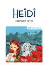 Heidi【電子書籍】[ Joh...
