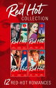 The Complete Red-Hot Collection (Mills & Boon e-Book Collections)【電子書籍】[ Avril Tremayne ]
