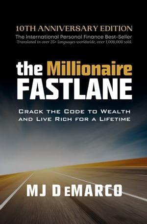 洋書, BUSINESS & SELF-CULTURE The Millionaire FastlaneCrack the Code to Wealth and Live Rich for a Lifetime MJ DeMarco