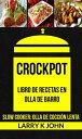 Crockpot: Libro ...