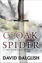 Cloak and Spider...