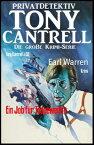 Ein Job f?r TodgeweihteTony Cantrell #32【電子書籍】[ Earl Warren ]