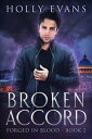 Broken Accord【電子...
