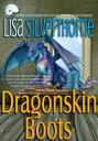 Dragonskin Boots...