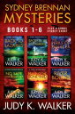 Sydney Brennan Mysteries 6 Book Box SetBack to Lazarus, Secrets in Stockbridge, The Perils of Panacea, No Safe Winterport, Braving the Boneyard, River Bound【電子書籍】[ Judy K. Walker ]