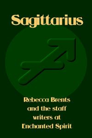 洋書, SOCIAL SCIENCE Sagittarius Rebecca Brents