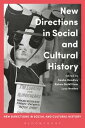 New Directions in Social and Cultural History【電子書籍】