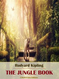 The Jungle Book【電子書籍】[ Rudyard Kipling ]