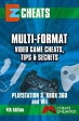 Multi FormatVideo games Cheats and Tips【電子書籍】[ The Cheat Mistress ]