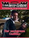 Jerry Cotton 335...