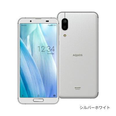 AQUOS sense 3 lite simフリー スマホ 本体 新品 スマートフォン 本体 楽天モバイル 端末のみ 楽天モバイル対応 画像2
