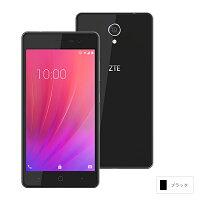【セット販売端末】ZTEBLADEE02+SIMカード(契約事務手数料込み)【楽天モバイル】【送料無料】【SIMフリー】【格安スマホ】