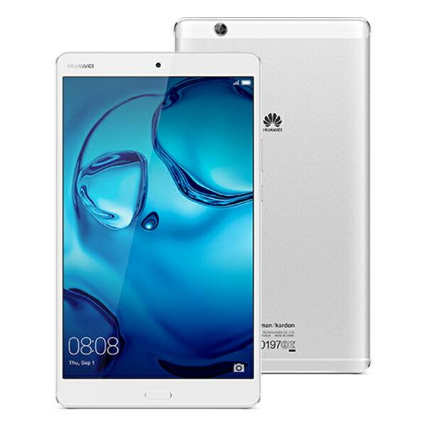 【セット販売端末】HUAWEI MediaPad M3+SIMカード(契約事務手数料込み)【モバイル】【SIMフリー】【ファーウェイ】【タブレット】【高音質】【2K液晶】【8.4インチ大画面】:モバイル