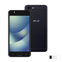 【セット販売端末】ZenFone4Max+SIMカード(契約事務手数料込み)【ASUS/エイスース】【楽天モバイル】【送料無料】【SIMフリー】【格安スマホ】