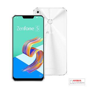 52%OFF!【セット販売端末/ドコモ回線】ZenFone5(ZE620KL)+通話SIMカード(契約事務手数料込み)【ASUS/エイスース】【楽天モバイル】【送料無料】【SIMフリー】【格安スマホ】