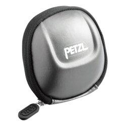 PETZL(ペツル)ティカポーチ2【ヘッドライト】【LEDヘッドランプ】【ヘッドランプ用ポーチ】