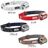 PETZL(ペツル)ティカ【ヘッドライト】【LEDヘッドランプ】
