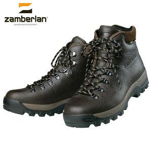 ザンバラン SEQUOIA GTX セコイア GTX 登山 登山靴 トレッキング メンズ ザンバラン セコイア オールレザー