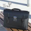 eddy(R) youth label 「トラッド -Trad- TR203」 スクールバッグ クラリーノレミニカ使用 ブラック